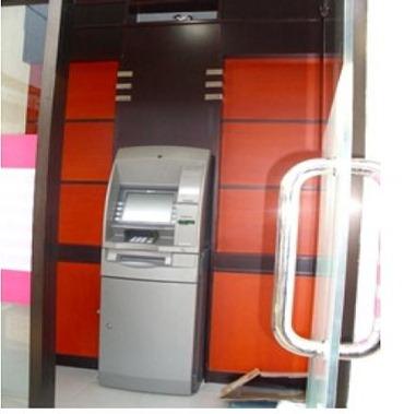 BACK DROP ATM BANK JATIM MALANG