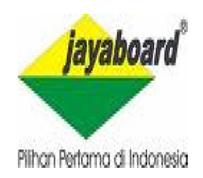 jaya board
